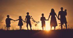 preghiere per la famiglia