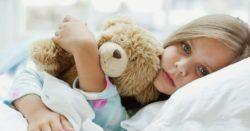 preghiera per un bambino malato