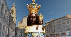 preghiere madonna di loreto