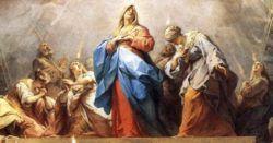 preghiere per la pentecoste