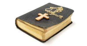 regalare bibbia a natale