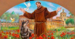 preghiere a san francesco assisi