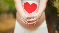 preghiera mamme in attesa gravidanza